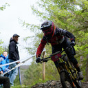 Photo of Isabeau COURDURIER at Glentress