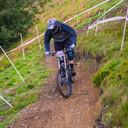 Photo of Matt DUCK at Llangollen