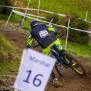Photo of Jon BRAIN at Llangollen