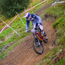 Photo of Justin FISHER-COOKE at Llangollen