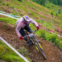 Photo of Neil WHITE (dh) at Llangollen
