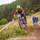 Photo of Alex SCARRE at Llangollen