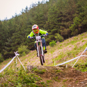Photo of Gavin TAYLOR (jun) at Llangollen