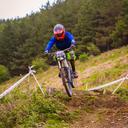 Photo of Finlay YULE at Llangollen