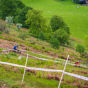 Photo of Multiple riders at Llangollen
