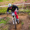 Photo of Matthew DAVIES (mas) at Llangollen