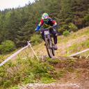 Photo of Matthew COWAN at Llangollen
