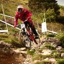 Photo of Joe MALLINSON at Llangollen