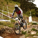 Photo of Will JONES (elt) at Llangollen