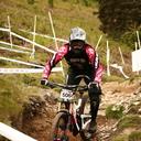 Photo of Bradley SWINBANK at Llangollen