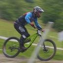 Photo of Matthew WALKER at Llangollen