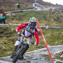 Photo of Fabian ULRICH at Fort William