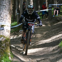 Photo of Florian GOLAY at Glentress