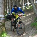 Photo of Truan WILLIS at Glentress