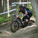 Photo of Andrew FITZPATRICK at Glentress