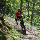 Photo of Roger PALLISTER at Glentress