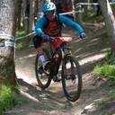Photo of Dennis DERTELL at Glentress