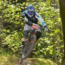 Photo of Mika KANGAS at Glentress