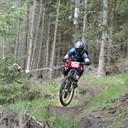 Photo of James MACFERRAN (elt) at Glentress