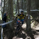 Photo of Christopher GALLAGHER at Glentress