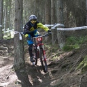 Photo of Eddie MASTERS at Glentress