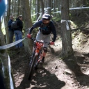 Photo of Scott LINDSAY at Glentress