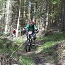 Photo of Andrew CUNNINGHAM (1) at Glentress