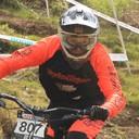 Photo of Ewan MACKAY at Llangollen