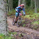 Photo of Pedro BURNS CONTRERAS at Glentress