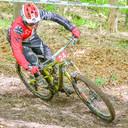 Photo of Jesse MELAMED at Glentress