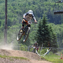 Photo of Tommy PIERCE at Blue Mountain, PA