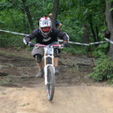 Photo of Chris PATTERSON at Mountain Creek, NJ