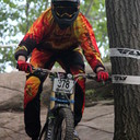 Photo of Chris HUNTER (cat1) at Mountain Creek, NJ