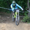 Photo of Jayme LYNCH at Mountain Creek, NJ