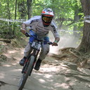 Photo of Mike HADERER at Mountain Creek, NJ