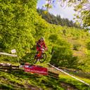 Photo of Tyler BROOKER at Llangollen