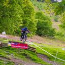 Photo of Matthew BARRETT (exp) at Llangollen