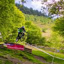 Photo of Craig EVANS (elt) at Llangollen