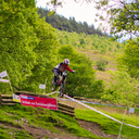 Photo of Scott MEARS at Llangollen