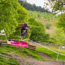 Photo of Michael VICKERS at Llangollen