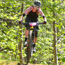 Photo of Raewyn MORRISON at Glentress