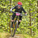 Photo of Fiona BEATTIE at Glentress