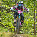 Photo of Fay JORDAN at Glentress