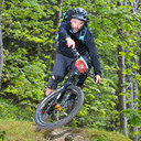 Photo of Martin MAES at Glentress