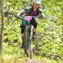 Photo of Kelli EMMETT at Glentress