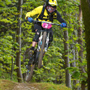 Photo of Anne-Caroline CHAUSSON at Glentress