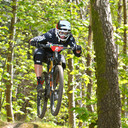 Photo of Francois BAILLY MAITRE at Glentress