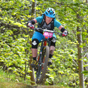 Photo of Julia HOBSON at Glentress