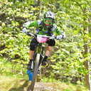 Photo of Pauline DIEFFENTHALER at Glentress