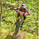 Photo of Valentina MACHEDA at Glentress